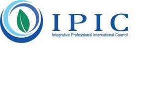 IPIC INTEGRATIVE PROFESSIONAL INTERNATIONAL COUNCIL