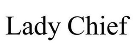 LADY CHIEF