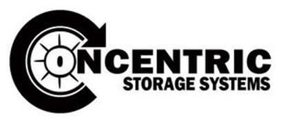 CONCENTRIC STORAGE SYSTEMS