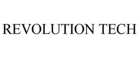 REVOLUTION TECH