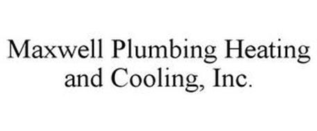 MAXWELL PLUMBING HEATING AND COOLING, INC.