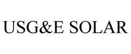 USG&E SOLAR