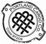 PORTLAND CARGO CO. CODE 97209