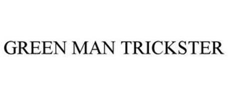 GREEN MAN TRICKSTER
