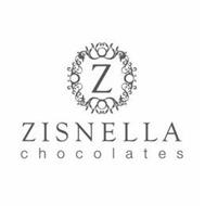 Z ZISNELLA CHOCOLATES