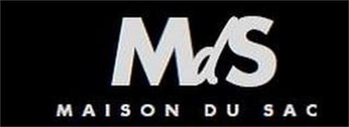 MDS MAISON DU SAC