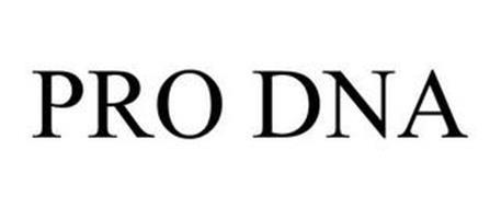 PRO DNA