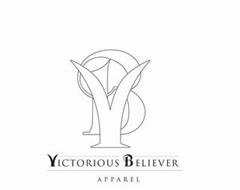 VB VICTORIOUS BELIEVER APPAREL