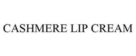 CASHMERE LIP CREAM