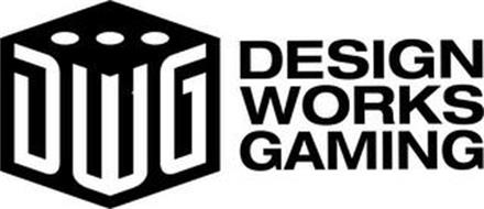 DWG DESIGN WORKS GAMING