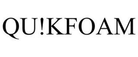 QU!KFOAM