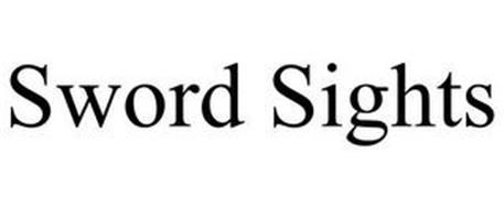 SWORD SIGHTS