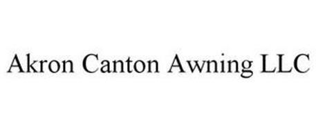 AKRON CANTON AWNING LLC