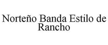 NORTEÑO BANDA ESTILO DE RANCHO