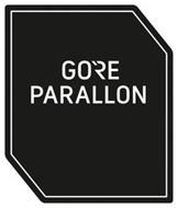 GORE PARALLON