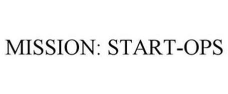 MISSION: START-OPS