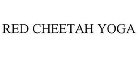 RED CHEETAH YOGA