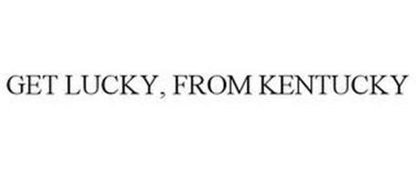 GET LUCKY FROM KENTUCKY
