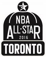 NBA ALL STAR 2016 TORONTO