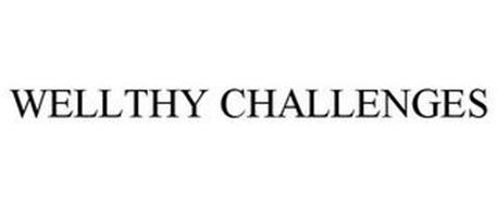 WELLTHY CHALLENGES