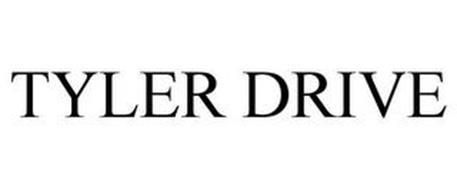 TYLER DRIVE