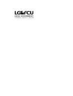 LGFCU LOCAL GOVERNMENT FEDERAL CREDIT UNION