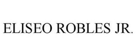 ELISEO ROBLES JR.
