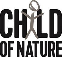 CHILD OF NATURE