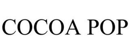 COCOA POP