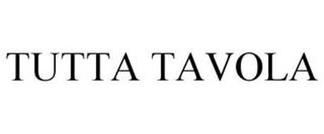 TUTTA TAVOLA