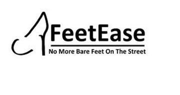 FEETEASE NO MORE BARE FEET ON THE STREET