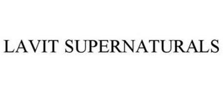 SUPERNATURALS BY LAVIT