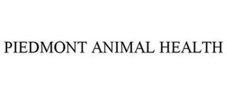 PIEDMONT ANIMAL HEALTH