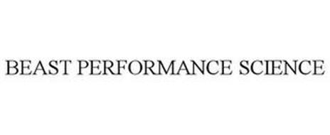 BEAST PERFORMANCE SCIENCE