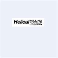 HELICAL MILLING ADVISOR