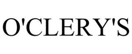 O'CLERY'S