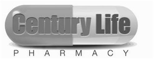 CENTURY LIFE PHARMACY