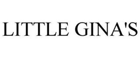 LITTLE GINA'S
