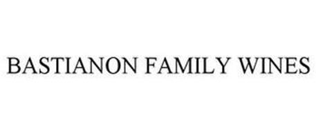 BASTIANON FAMILY WINES