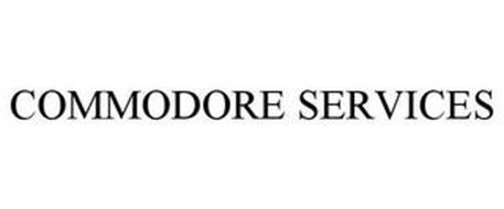 COMMODORE SERVICES