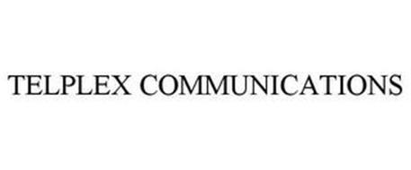 TELPLEX COMMUNICATIONS