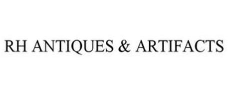 RH ANTIQUES & ARTIFACTS