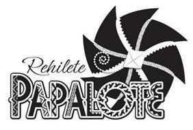 REHILETE PAPALOTE