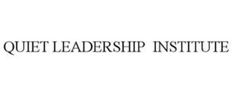 QUIET LEADERSHIP INSTITUTE