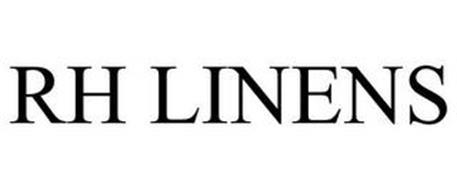 RH LINENS