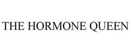 THE HORMONE QUEEN
