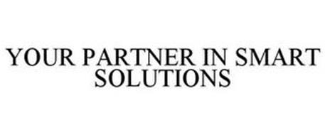 YOUR PARTNER IN SMART SOLUTIONS