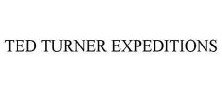 TED TURNER EXPEDITIONS