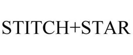 STITCH+STAR