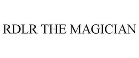 RDLR THE MAGICIAN